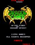 Video Game: Dragon Saber