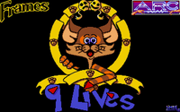 Video Game: 9 Lives