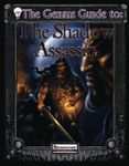 RPG Item: The Genius Guide to: The Shadow Assassin