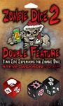 Board Game: Zombie Dice 2: Double Feature