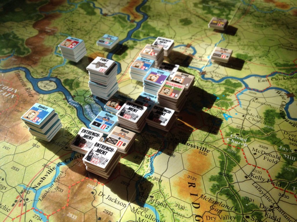 February Gaming! | Advance After Combat | BoardGameGeek