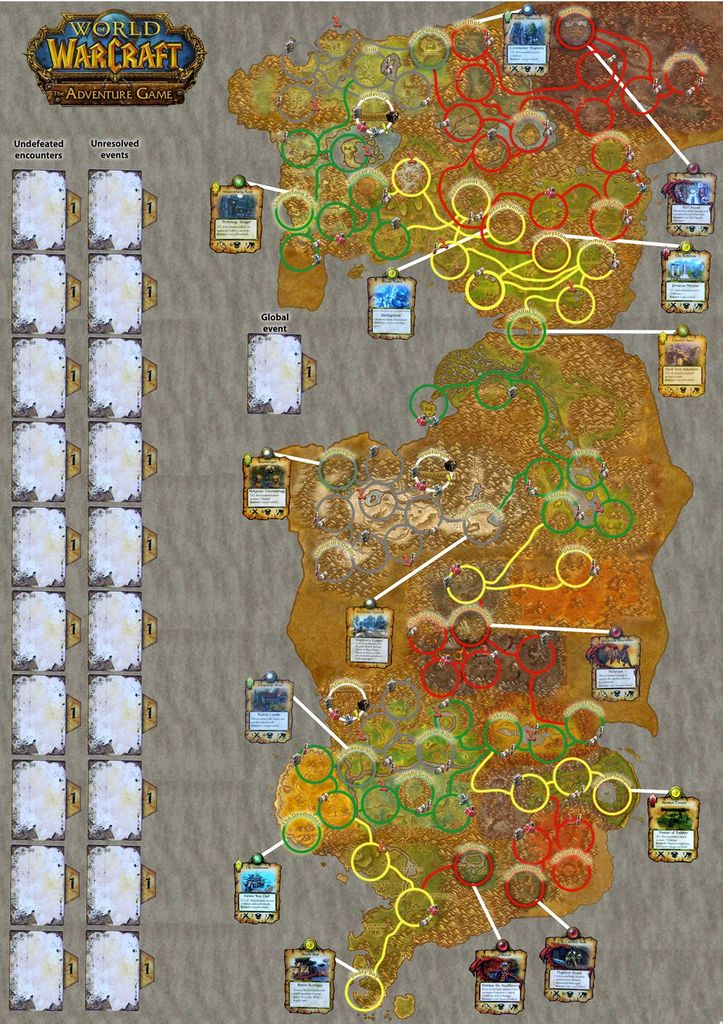 Wowtag real azeroth map download links world of warcraft the some design comments gumiabroncs Gallery