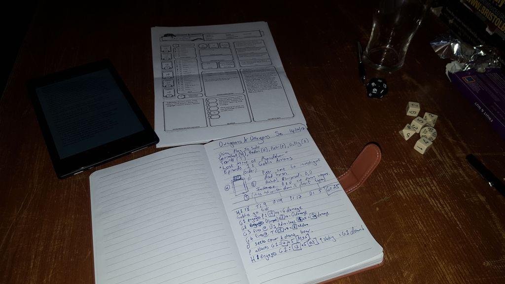 Geeklists for Dungeons & Dragons Starter Set | BoardGameGeek