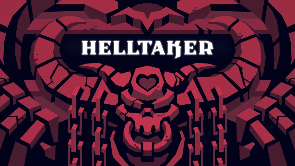 Video Game: Helltaker