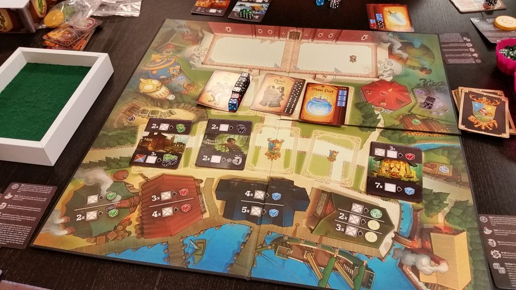Gaming In The Arch City | BoardGameGeek