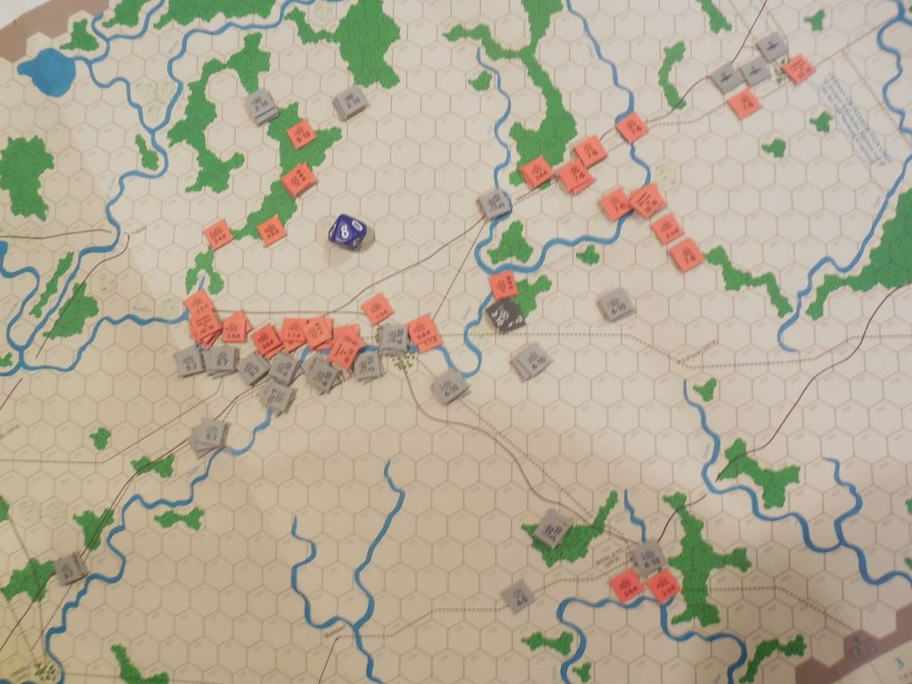 Solo PGG - first time - with photos | Panzergruppe Guderian