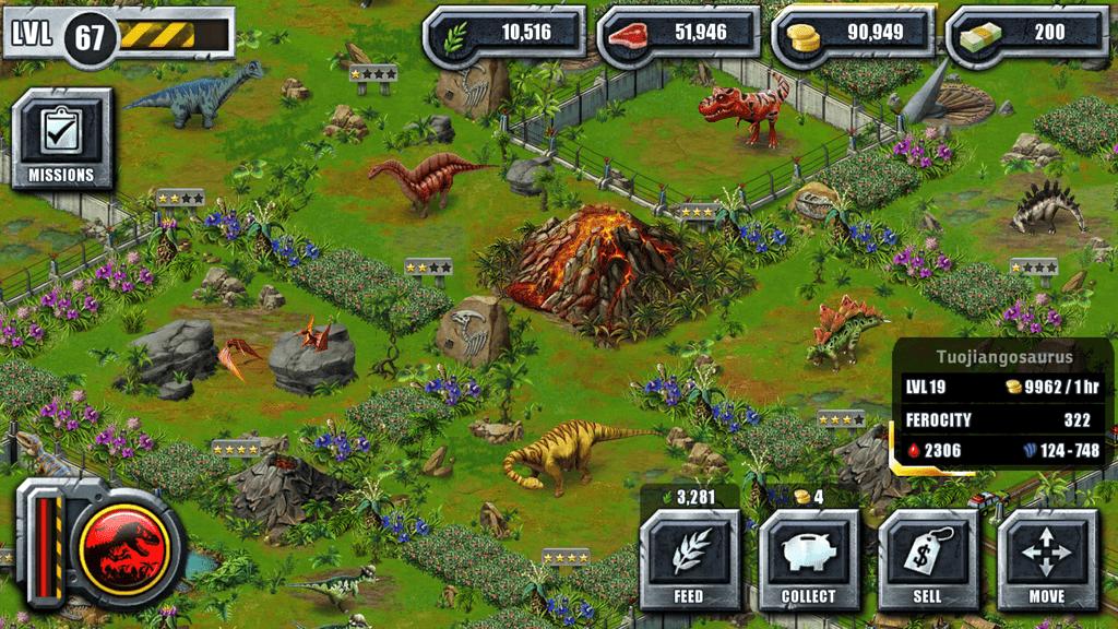Geeklists for Jurassic Park Builder | BoardGameGeek