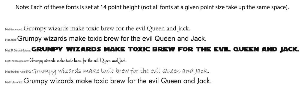 Font size for labeling card dividers? | BoardGameGeek | BoardGameGeek