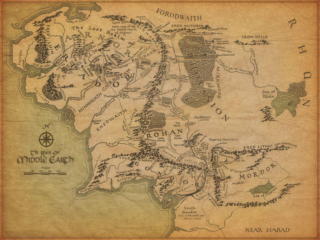 Dave S Adventures In Middle Earth Boardgamegeek