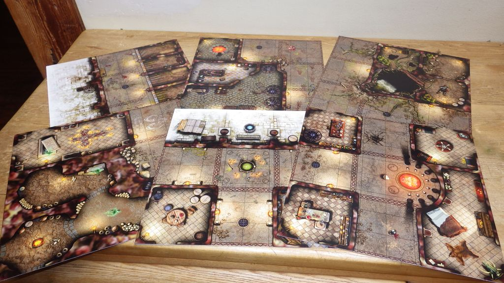Ten Tips And Takeaways For Zombicide Black Plague