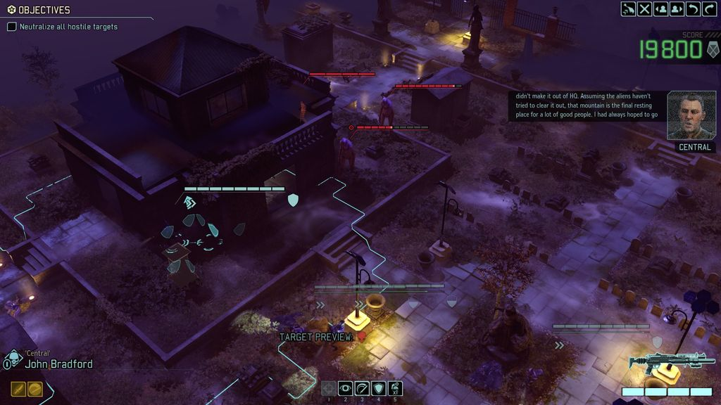 Video Game: XCOM 2: War of the Chosen – Tactical Legacy Pack