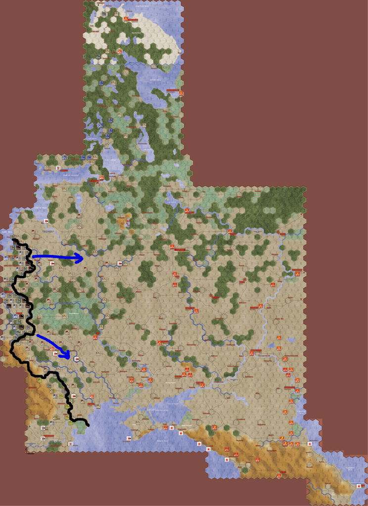 To the bitter end the war for the motherland red star rising to the bitter end the war for the motherland red star rising full campaign report image heavy red star rising the war in russia gumiabroncs Choice Image