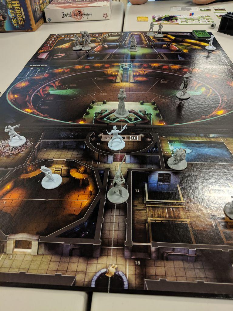 Meeple-Life Crisis | BoardGameGeek