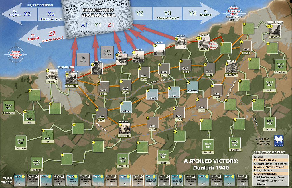 ANOTHER Free Solo Wargame (PnP required) | First Minnesota