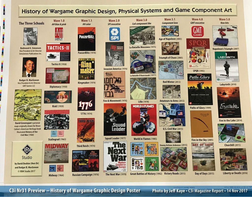 Board Game Publisher: RBM Studio