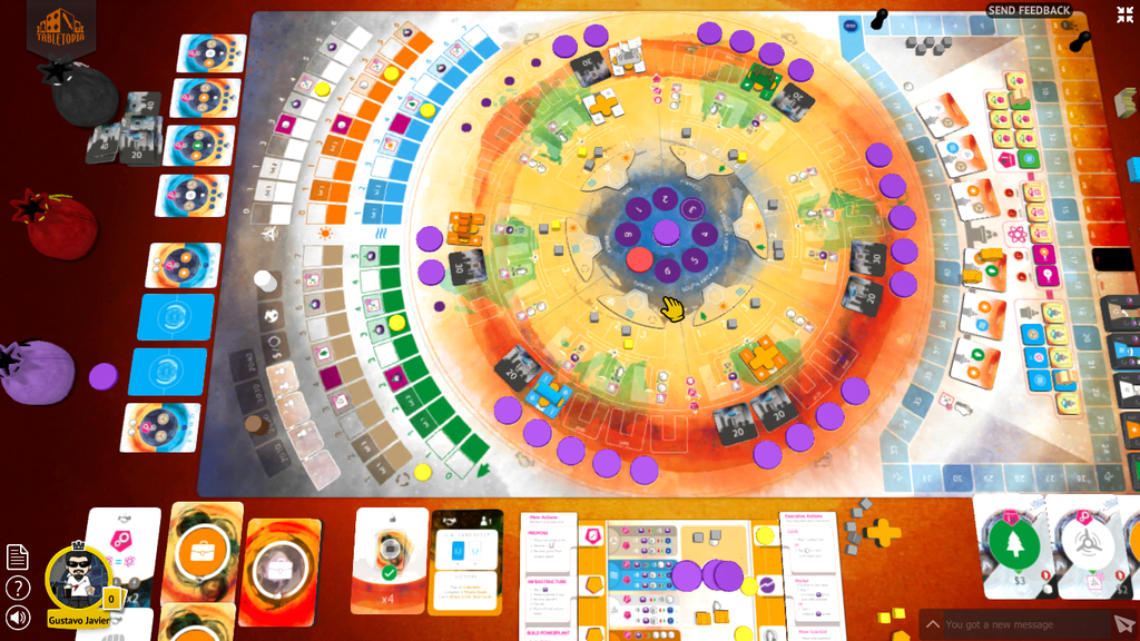 Solitaire Games on your Table - March 2018 | BoardGameGeek