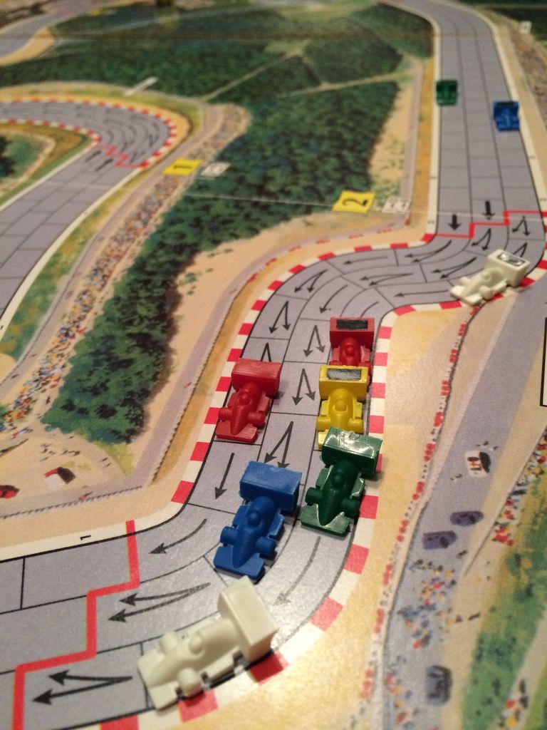 Miniature Games Construction Yard