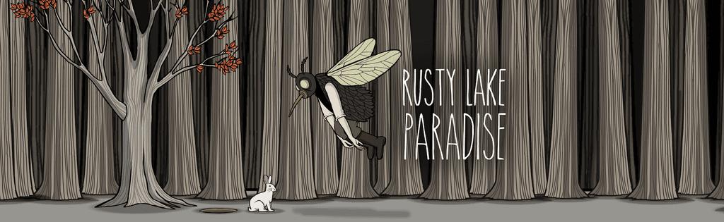 Video Game: Rusty Lake Paradise