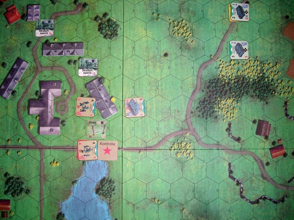 Thought 14 the four cs of wargame maps games on tables you can clearly see heavy woods light woods water roads wooden and stone buildings etc and this is from an in game photograph so is not as clear as gumiabroncs Choice Image