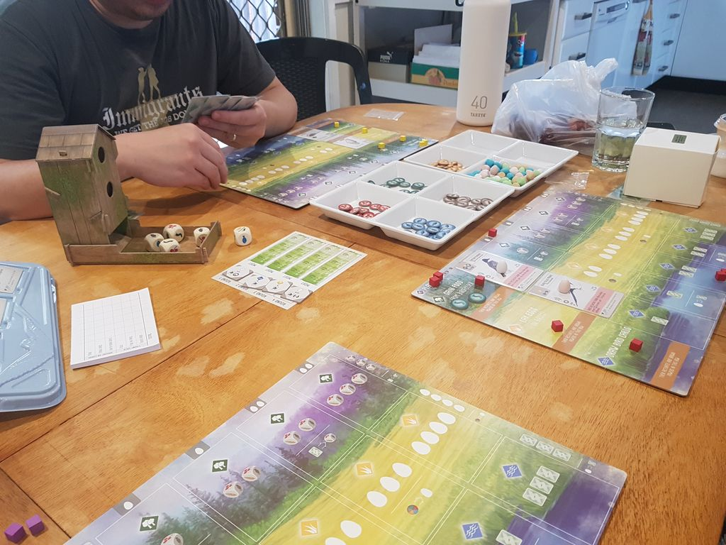 What Did You Play This Week? #515 - March 04-10, 2019