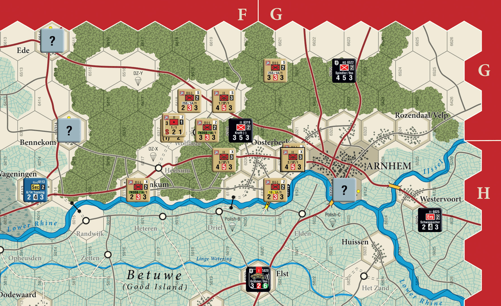 6f6f5511c The goal is to virtually ensure the destruction of the Krafft KG as the 4:1  attack (11-to-5, +1 Artillery, +1 Morale) will almost certainly result in a  ...