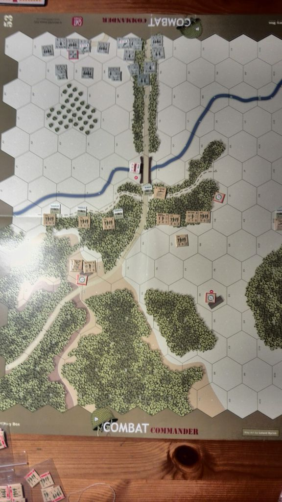 Command Confusion | BoardGameGeek