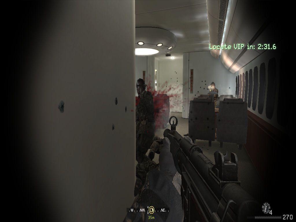 The Dawn of Modernity | Call of Duty 4: Modern Warfare | BoardGameGeek
