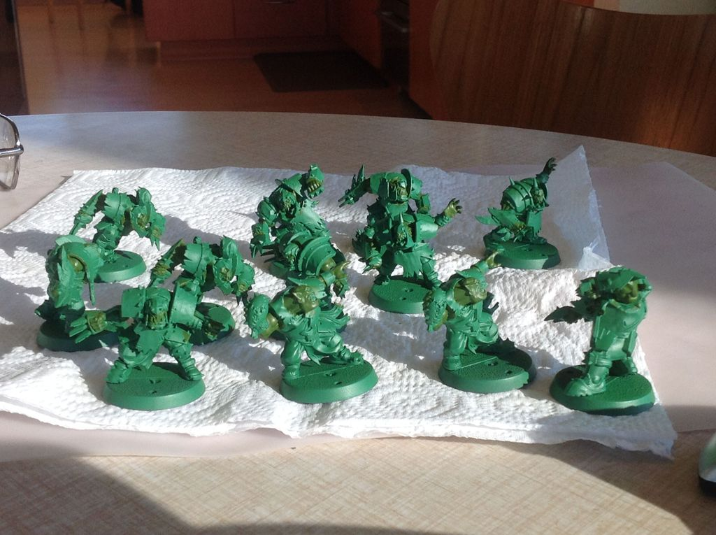 And It Certainly Became A That I Hadn T Primed Well Enough Still Have Lot To Learn About How Much Paint Ly