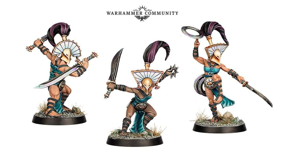 Cypher Lords | Warhammer Age of Sigmar: Warcry Starter Set