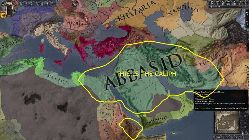 Ckii Ironman Play For 2016 Vgg Challenge Abyssinia Crusader