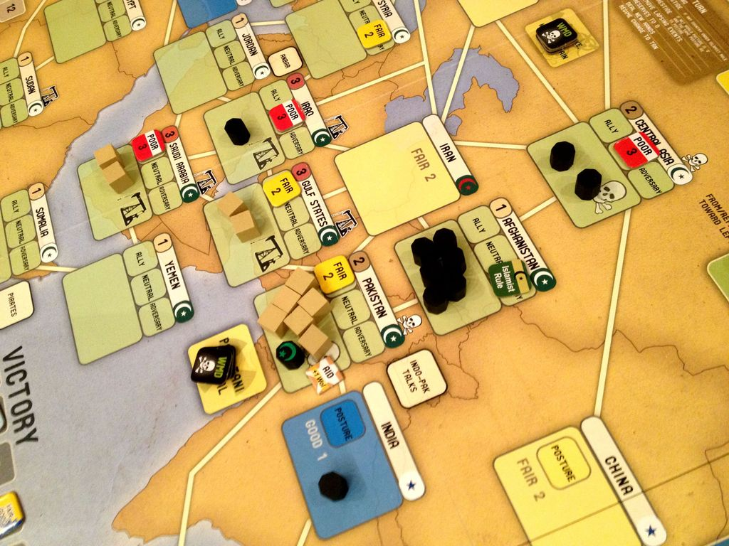 Fun City Gaming Boardgamegeek Airsuperiority Weekly Digital Timer Circuit Boots On The Ground