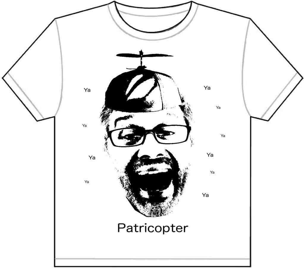 c000a5b9 ... I thought I would be fun to come up with some t-shirt ideas. I am no  designer, but I will start it off. Thank you BPPP for keeping me  entertained.