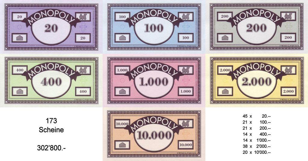 Monopoly Vorlage Zum Ausdrucken