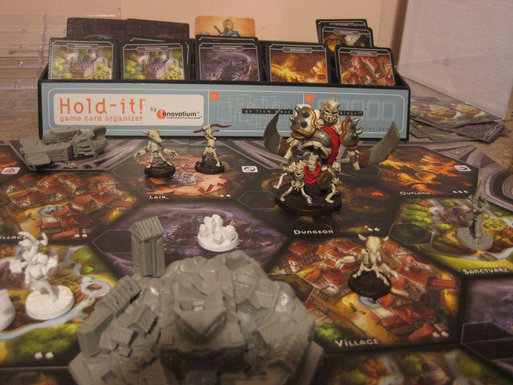 Geeklist items for zouave | BoardGameGeek
