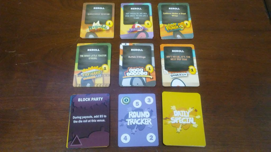 Gaming Bits: Board and Card Game Reviews | BoardGameGeek