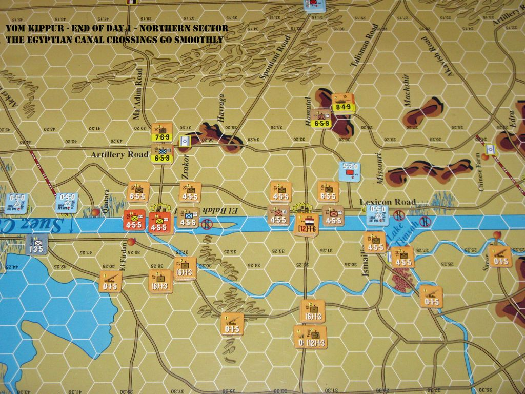 Historical Campaign - UPDATED! UN Calls for Ceasefire! Hostilities