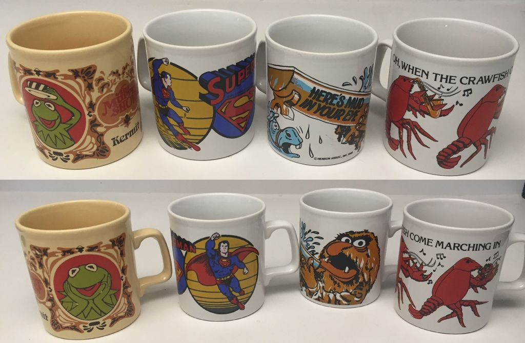 NEW Disney Parks STAR WARS Kylo Jen BB8 JEDI Ceramic Large Mug Cup Souvenir NEW