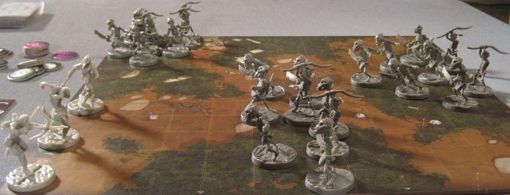 The Adventures of the Intrepid Trio - Part 1 | Myth