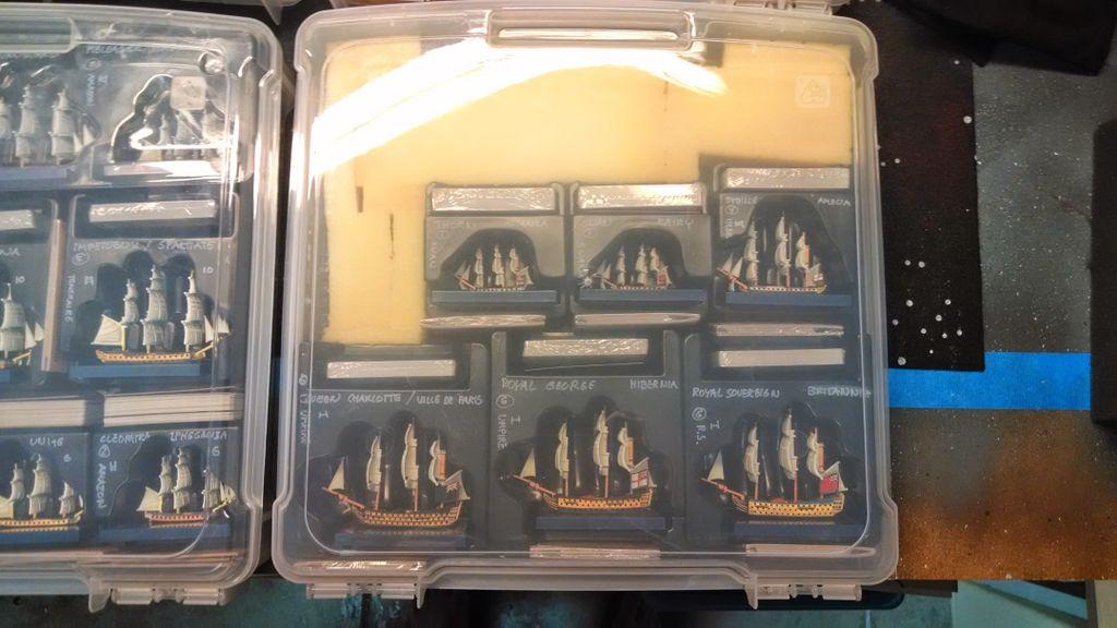 My Cheap And Effective Storage Solution 299 12x12 Iris Scrapbook