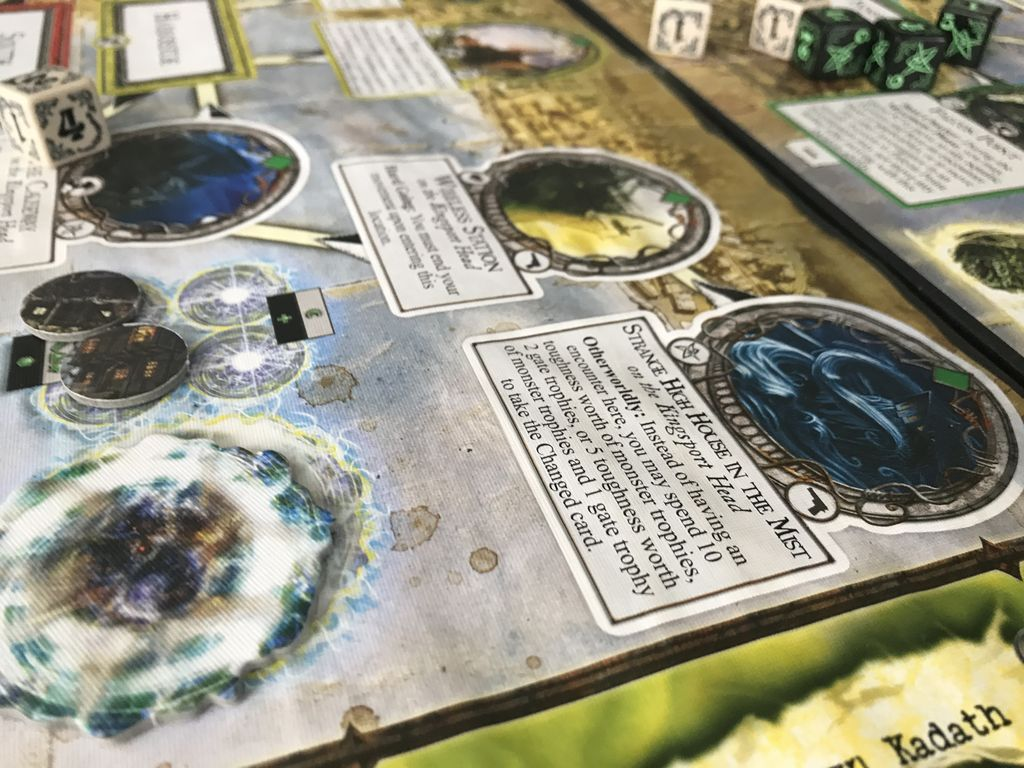 How We Play Arkham Horror 2nd Edition | Arkham Horror