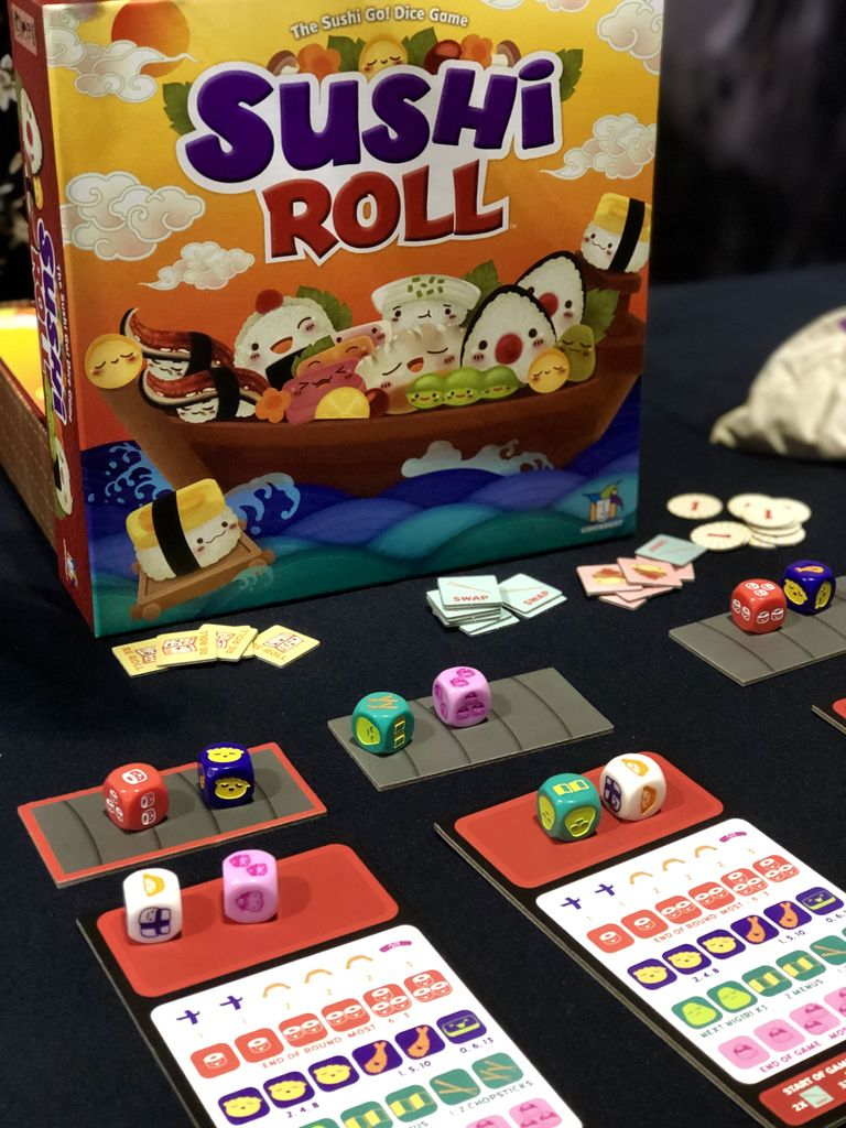 UK Games Expo 2019 - Convention Report | Glass Bead