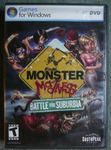 Video Game: Monster Madness: Battle for Suburbia