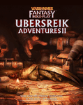 RPG Item: Ubersreik Adventures II