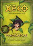 Board Game: Xēko Mission: Madagascar