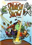 RPG Item: Fanhunter's Spanish Show (1ª Parte)