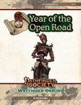 RPG Item: Pathfinder 2 Society Quest 9: Wayfinder Origins