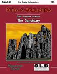 RPG Item: Ruins & Adventures 3: The Sanctuary (O.L.D.)