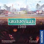 Board Game: Greenville 1989