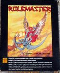RPG Item: Rolemaster (1st Edition)