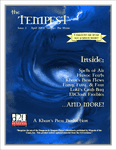 Issue: The Tempest (Issue 2 - Apr 2004)